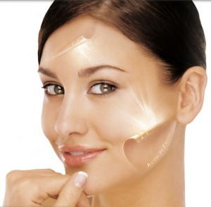 Freshen up your face for a holiday glow